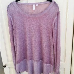LS Light Weigh Thermal Knit Top.